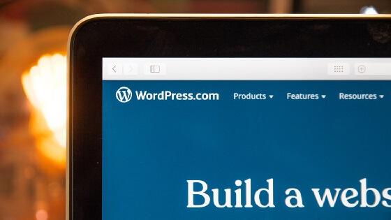 wordpress custom logo